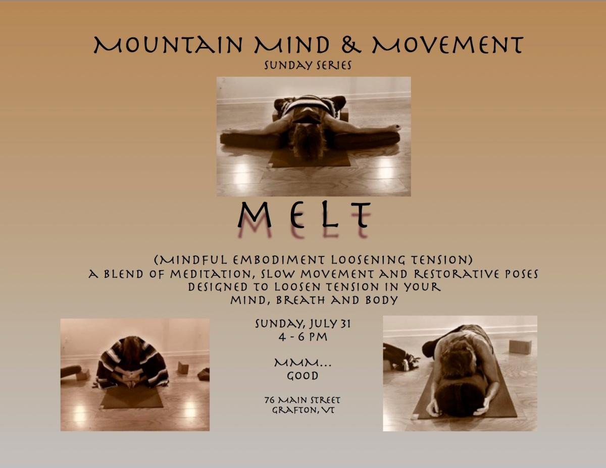 Melt1 2